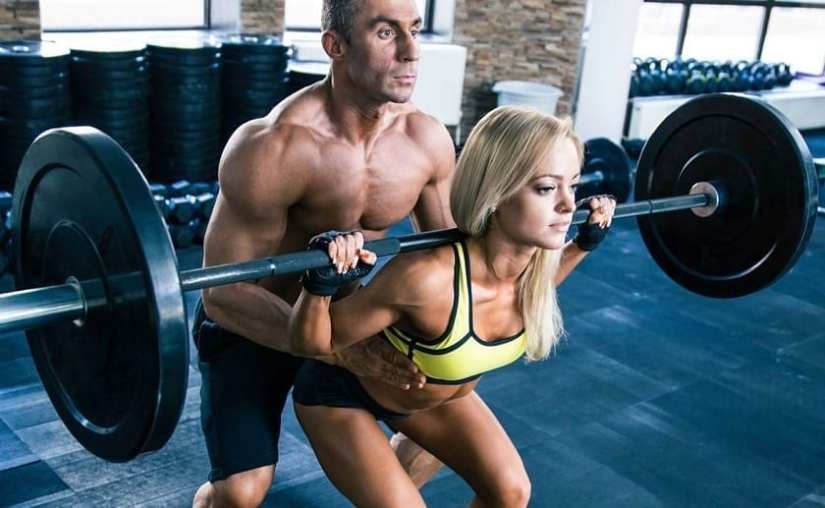 How Lifting Weights Can Make You Healthier