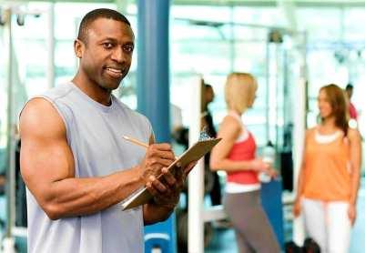 Create The New Exercise Regimen