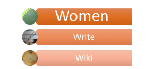 Women Write Wiki - 2nd Training Session @ The Women's Library | Newtown | New South Wales | Australia