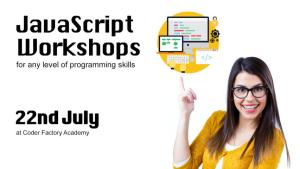 Free coding workshop for women: Suitable for all levels of programming skills @ Coder Factory Academy | Ultimo | New South Wales | Australia