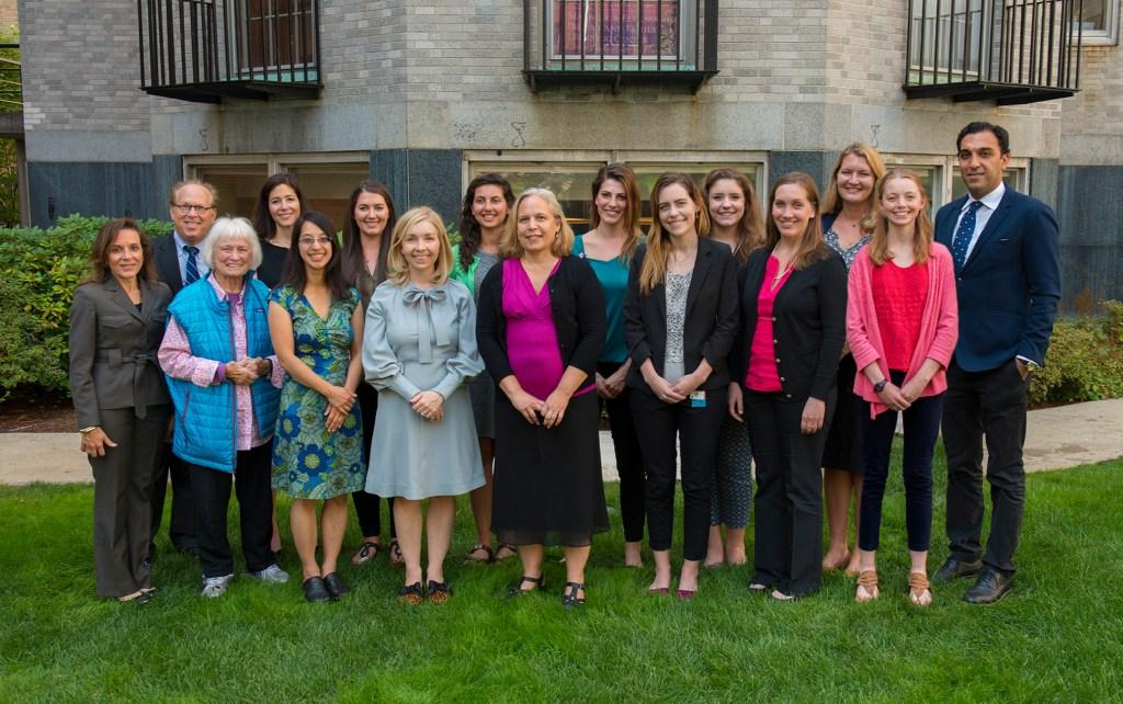 Staff - MGH Center for Women's Mental Health