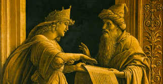 One of my favorite biblical sheroes is the woman prophet Huldah found in 2  Kings 22 and 2 Chronicles 34. I love to write and speak about her because  most ...