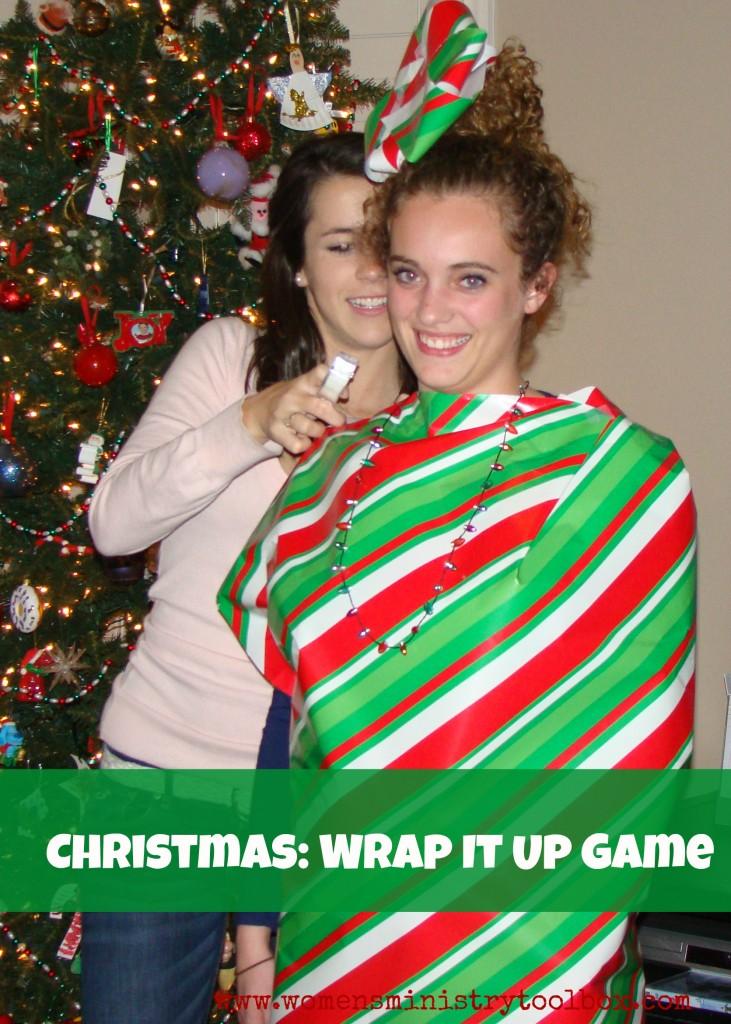 Christmas Party Icebreaker Questions.Christmas Activities And Icebreakers Ukrainian Catholic