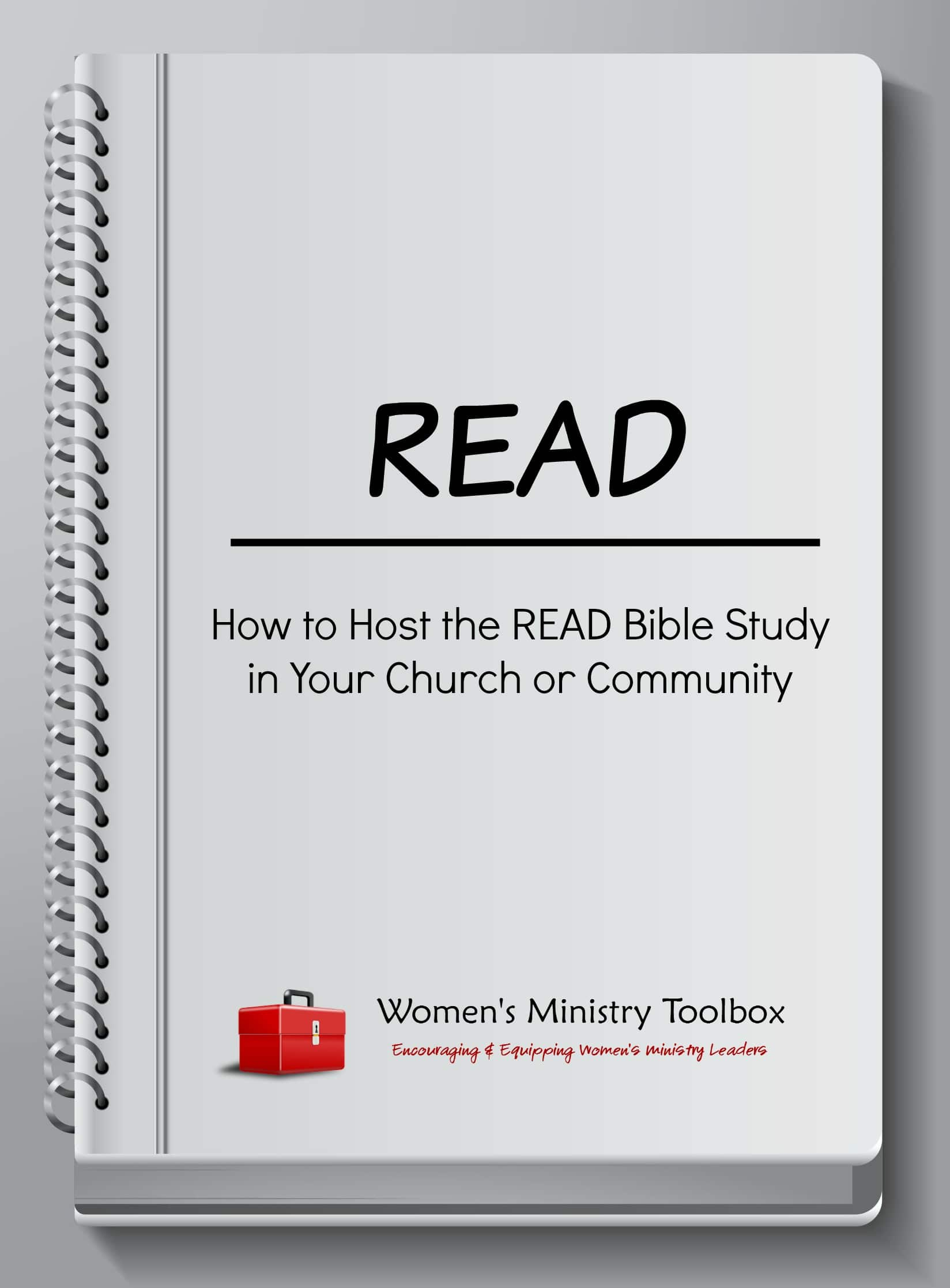 Read Bible Study For Groups