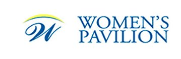 Women's Pavilion of South Mississippi logo