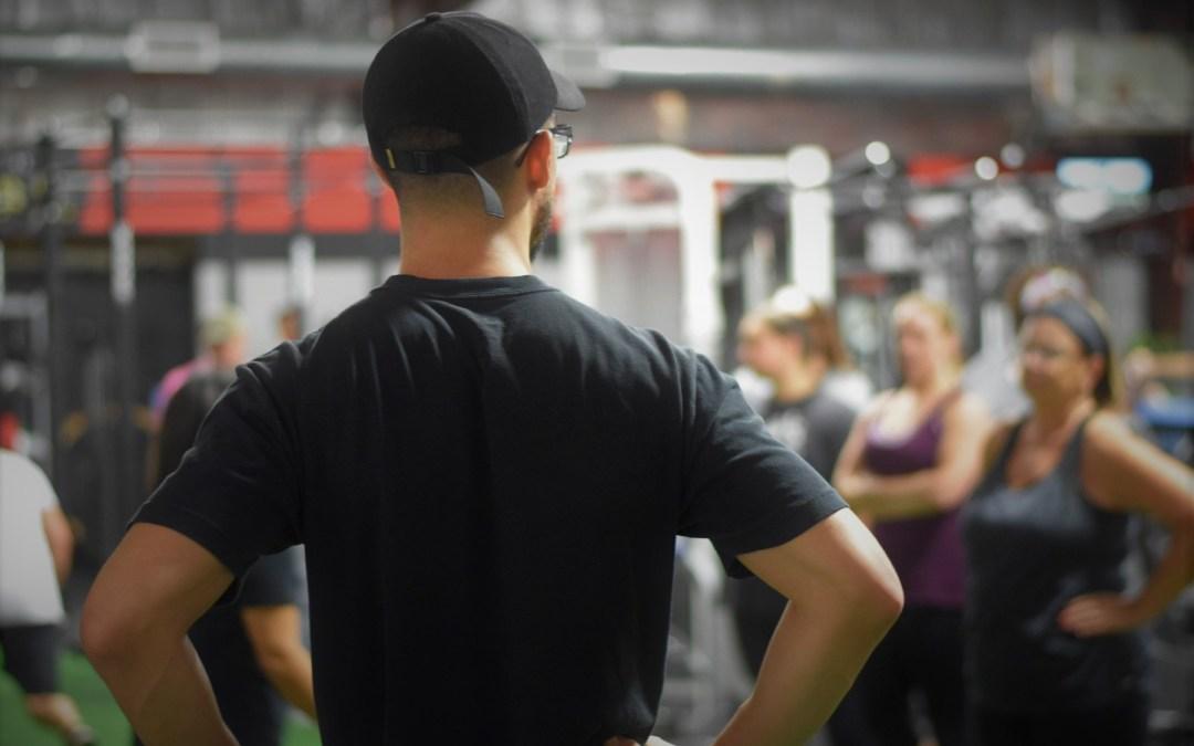 Women's Fitness at Women's Performance Center Central Floriday - Trainer Matt Olsen