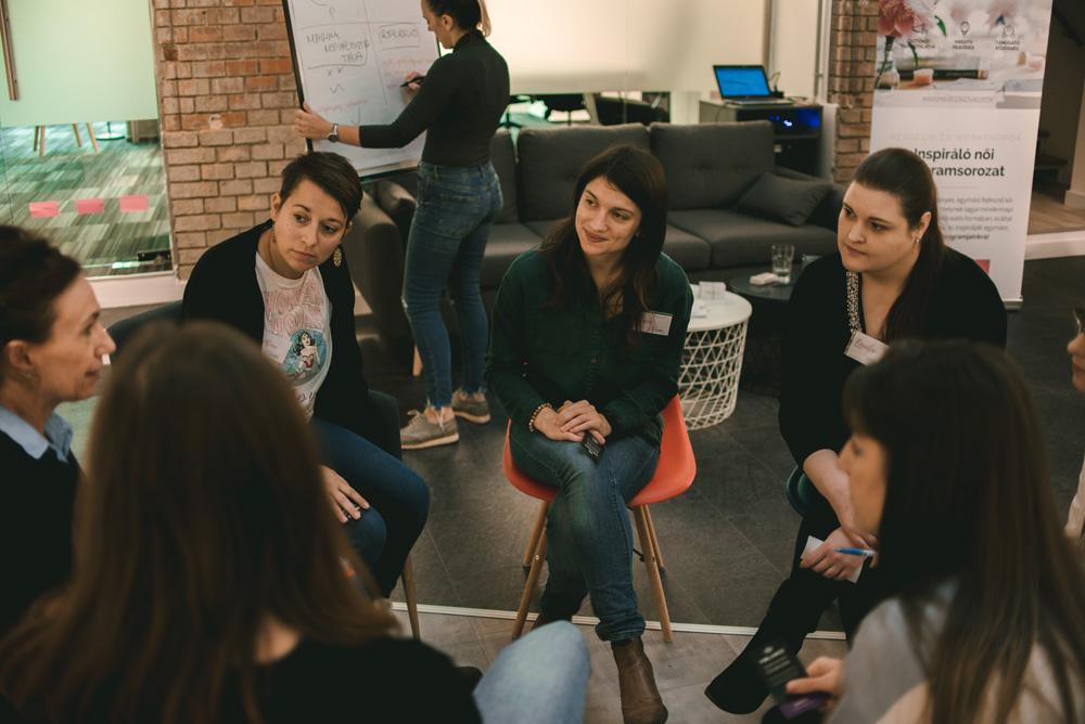 A vállalkozói lét kihívásai női szemmel