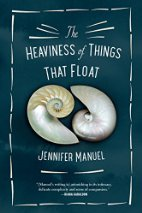 Heaviness of things that float