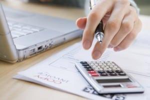 Image result for financial adjustments