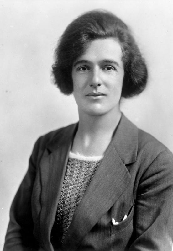 Jessie Stephen 1930
