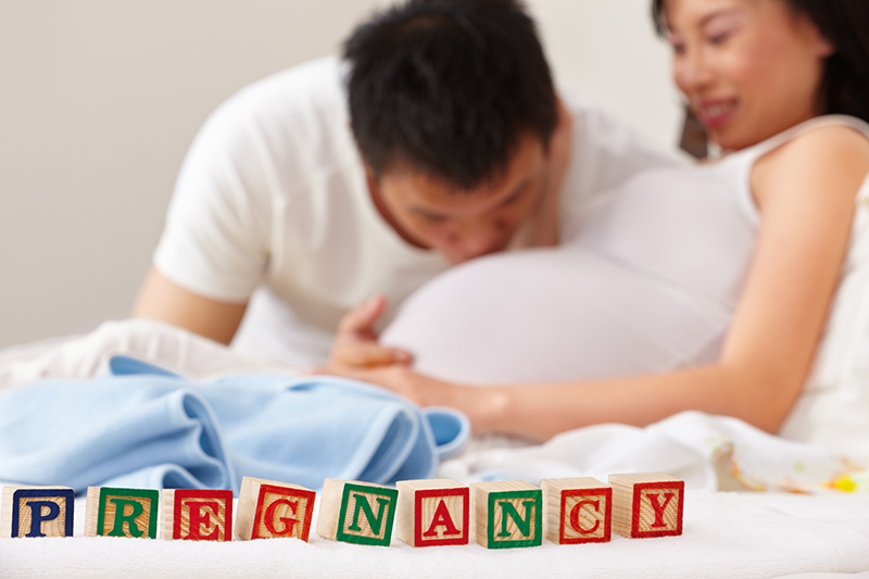 The Miracle of Pregnancy