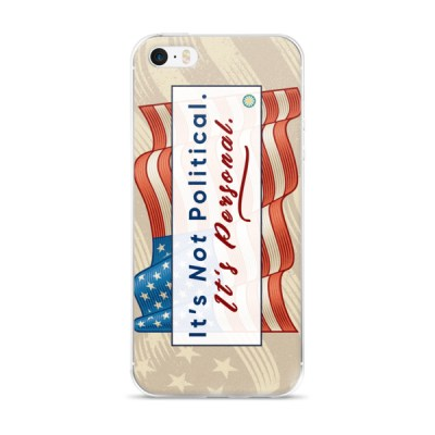 It's Not Personal iPhone 6 Case