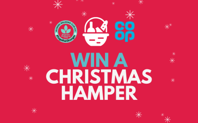 WIN a Christmas Hamper with Co-op
