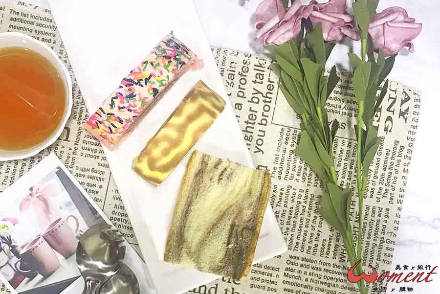 高雄>大社區>傳統糕餅店【老食說】轉型,主打「客製化彌月蛋糕」!蛋糕表面可光雕寶寶跟爸媽的名字!