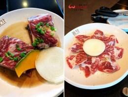 菲律賓>馬卡蒂市>韓式烤肉店 – 本家,桌邊服務好周到,除了燒烤還有鍋物