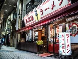 【九州自由行】長崎拉麵名店> 食。思案橋ラーメン 中華街上頗有名的中日合併的拉麵湯頭,來嚐鮮吧!
