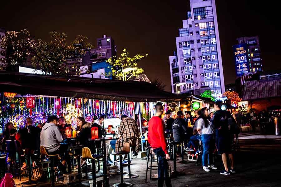 【西門好好喝】此生一定要來造訪,這5家超有特色的酒吧!帶著故事來喝一杯!或者你會在這裡體會不一樣的人生