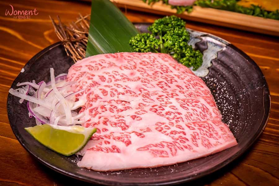 西門燒烤-喜多肉-和牛