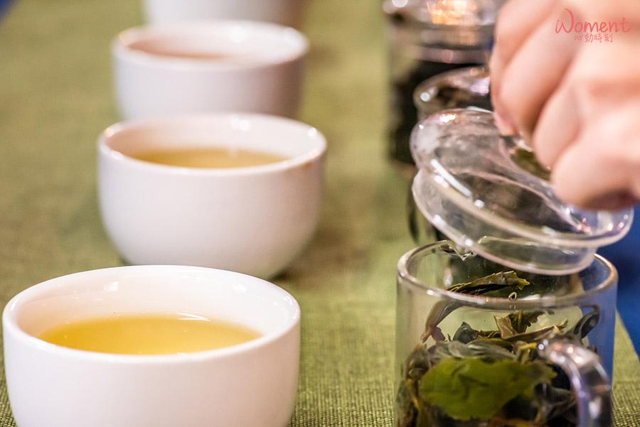 白青長茶作坊