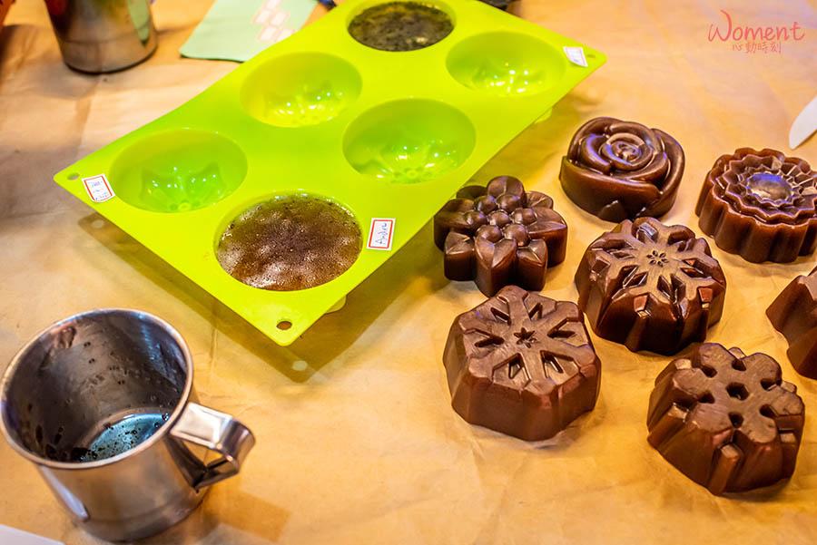 【坪林老街-有吃有玩小旅行】水柳角68體驗DIY茶皂、心心麵包店人氣「芋頭吐司」味美多料