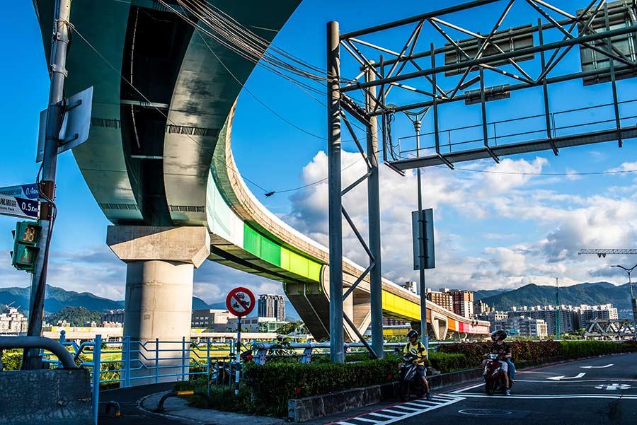 環狀線14站周邊景點、美食介紹,各站主題餐廳整理,IG打卡熱門拍照景點,深入探訪在地文化、人文