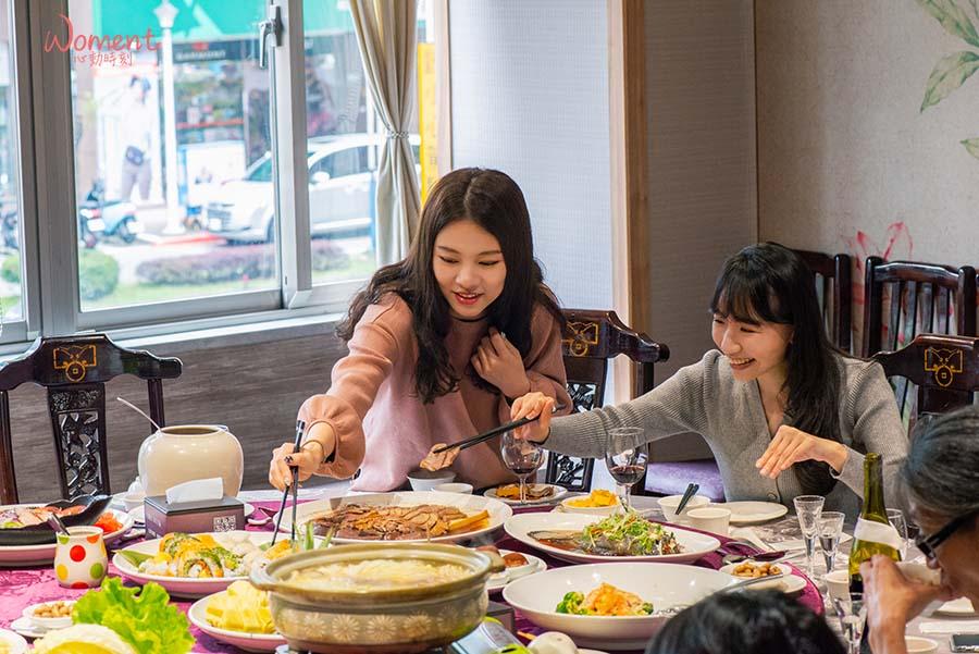 台北家庭聚餐「雙北找餐廳懶人包」,精選10間高評價餐廳!有水準的餐點、服務用心、請客有面子、家族聚餐吃飯超盡興!