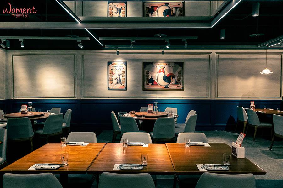 臺菜餐廳十大推薦 - 真珠 - 復古用餐環境