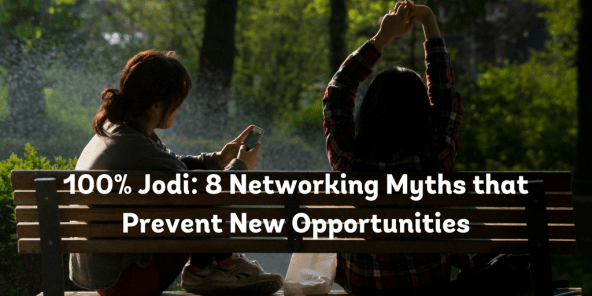 Networking Myths