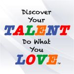 Discover your talent