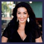 Giovanna Capozza's Headshot