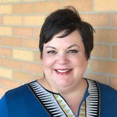 Christina Mathis Headshot