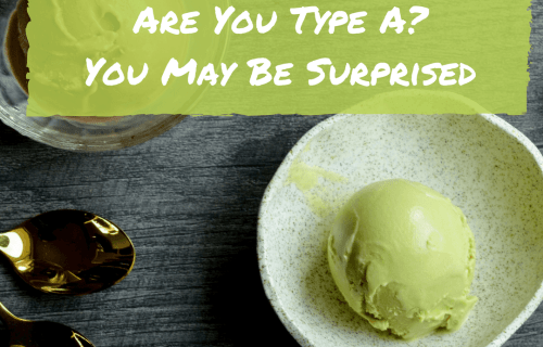 Are you a type A?