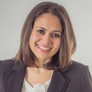Seema Bhatia- Honorary Patron Member