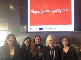 GenderEquality Week