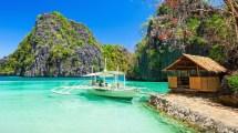 Палаван - экзотика Филиппин