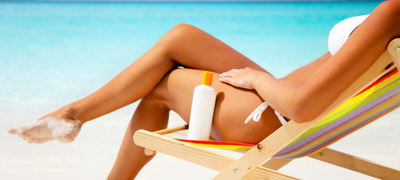 Sunscreen for Women