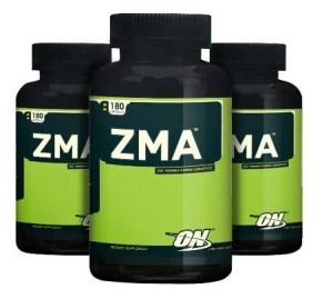 Take ZMA For Improved Strength & Better Sleep -