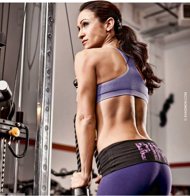 3 Tricep Training Mistakes Women Make