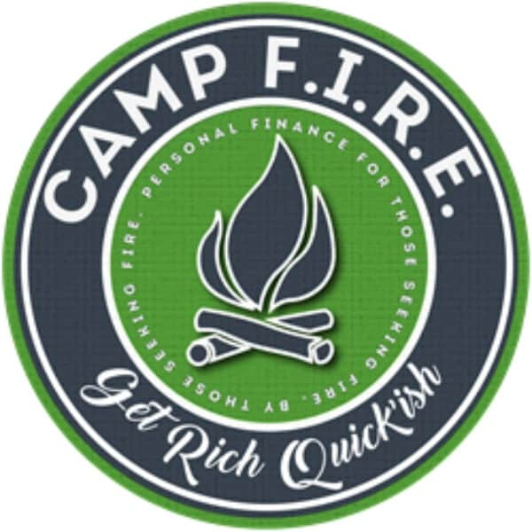 Monthly Sponsor Camp FIRE Finance