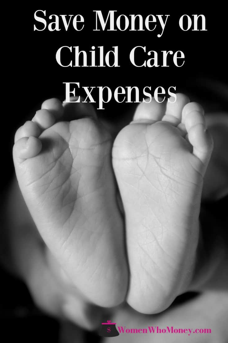 If you've ever had to grapple with the price of child care, you know it can amount to an overwhelming expense, even rivaling some in-state college tuition costs. Here are seven tactics you can use to lower your child care expenses. #childcare #childexpenses