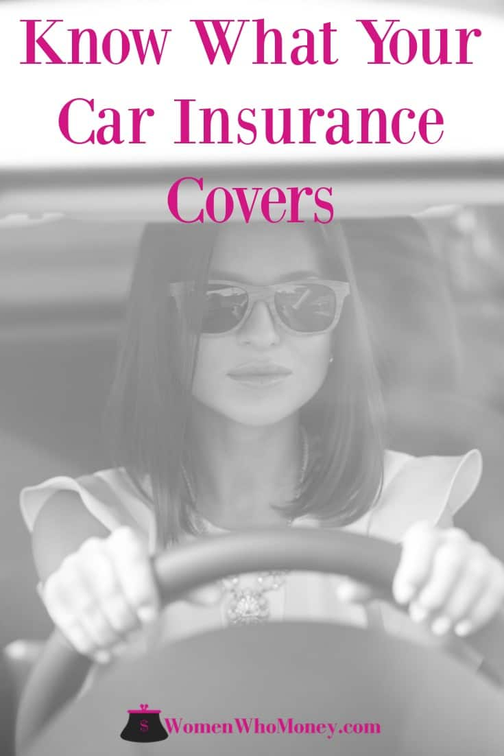 You hope never to have to use insurance, but accidents can and do happen. Know what your policy covers to ensure you are prepared if it does happen. #autoinsurance #insurancepolicy #cars