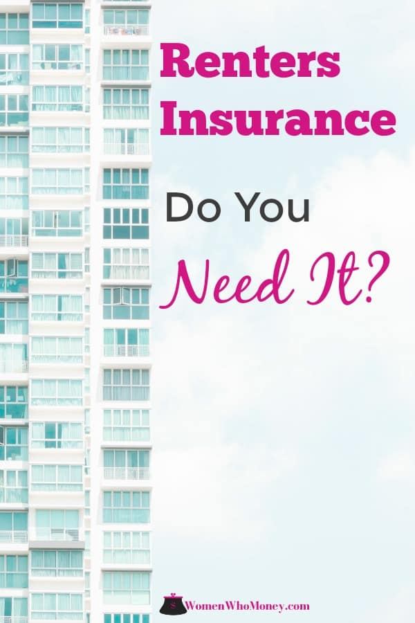 Once you've decidedrenting is the best decision for you, the next you question you face is the need for renters insurance. Here's what you need to know to help you decide. #rentersinsurance #renterspolicy #insurance #renting #rentersfaq