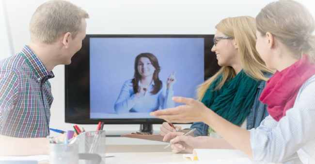 Need A Great Video Conferencing Service? Try ZOOM!