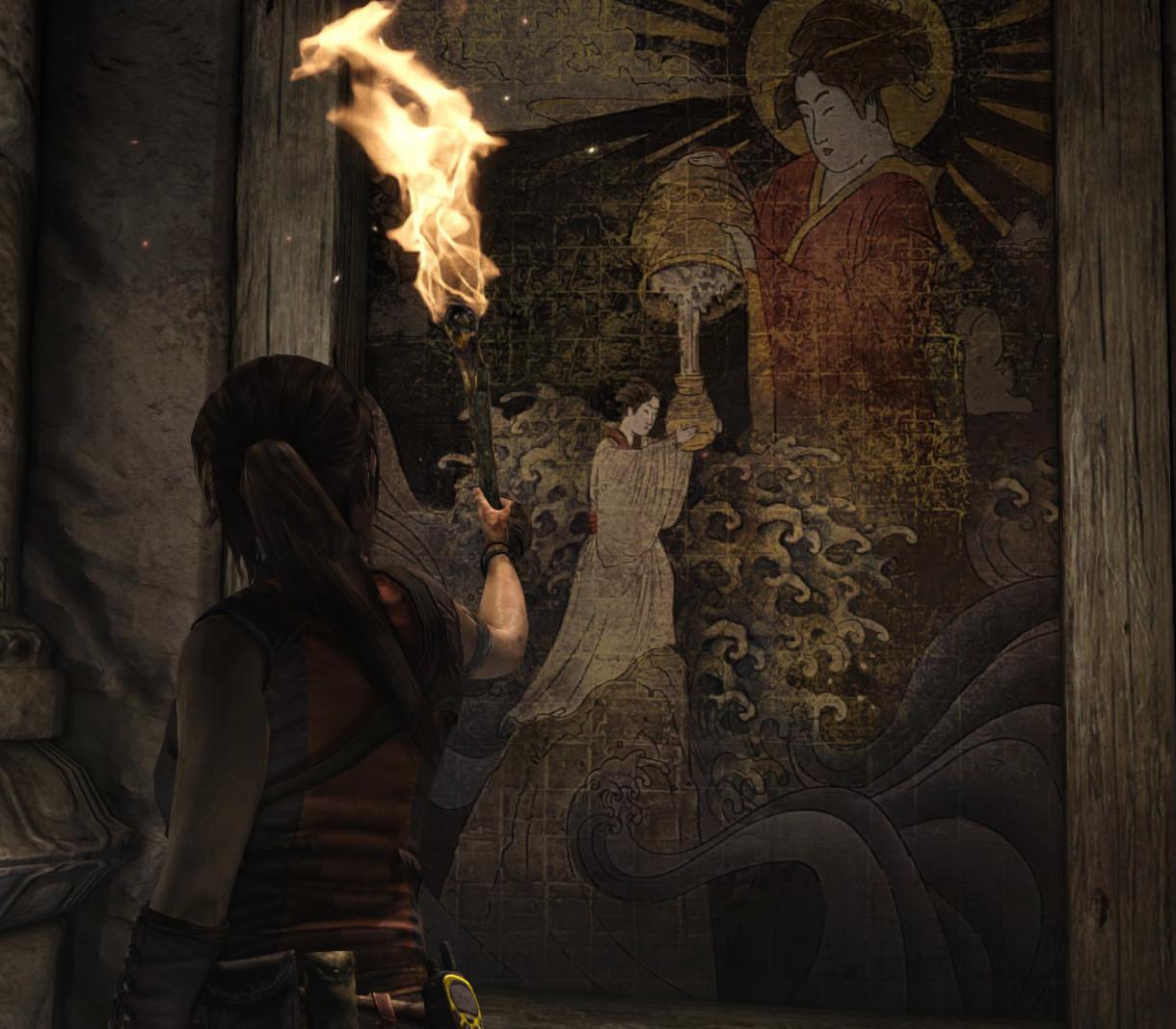 Tomb Raider Diaries #5: I Need A Hero | Sidequest
