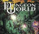Dungeon World Sage & LaTorra 2013