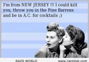 New Jersey meme image
