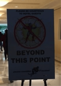 Fu_MAGFest 2015 Sign