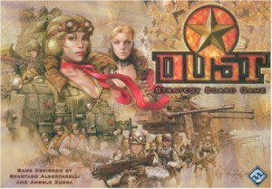 Dust game box cover