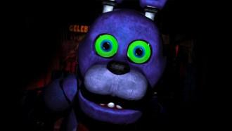 Five Nights At Freddy's, Scott Cawthon