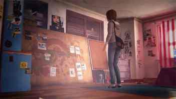 Life is Strange, Dontnod Entertainment, Square Enix, 2015